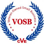 We are a veteran-owned small business certified by the US Veterans Administration.